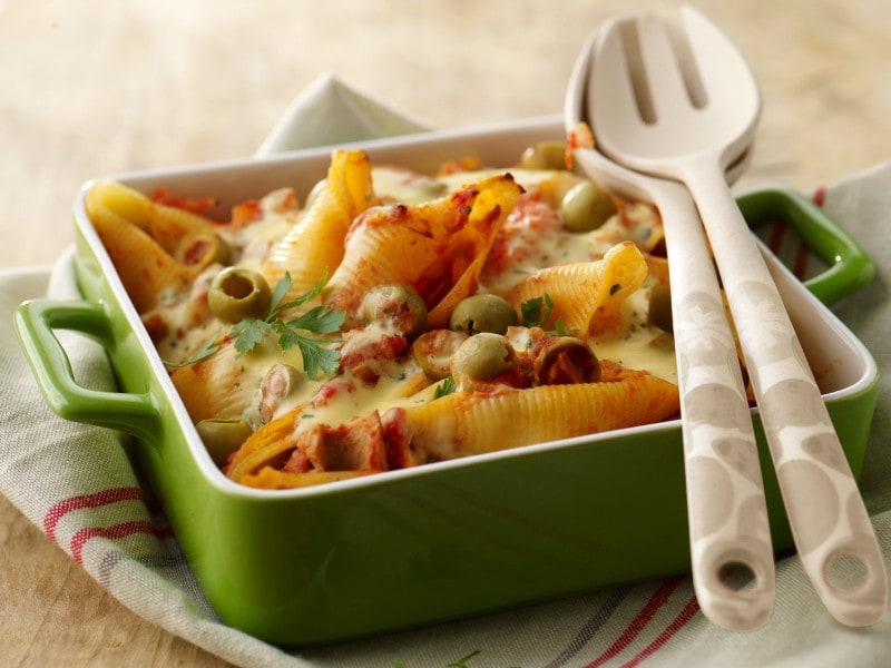 Naturally Tasty Spaghetti Bolognese Knorr Ireland
