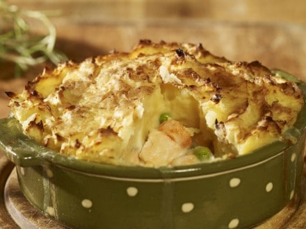Fish Bake Recipe