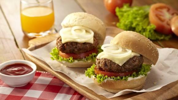 Hamburger Recipe Knorr