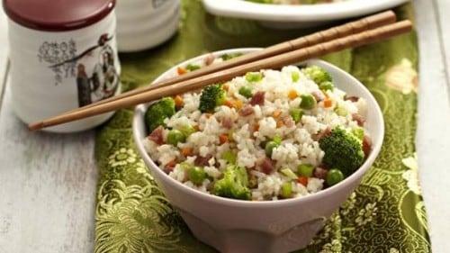 Yang Chow Fried Rice Recipe