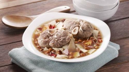 Kadyos, Baboy, Langka Recipe