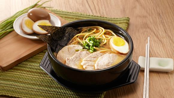 Shoyu Ramen Recipe