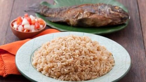 Sinigang Rice Recipe