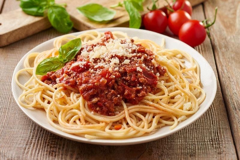 Italian Bolognese
