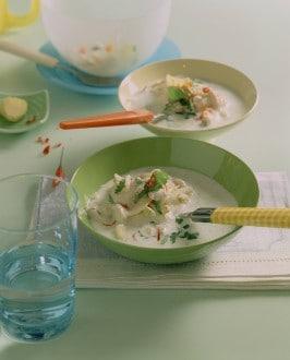 Knorr - Thai Hühnersuppe