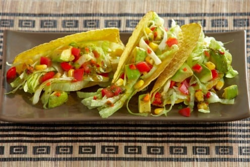 Knorr - Mexiko-Salat