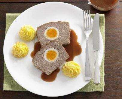 Knorr - Falscher Hase