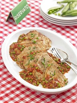 Knorr - Scaloppine