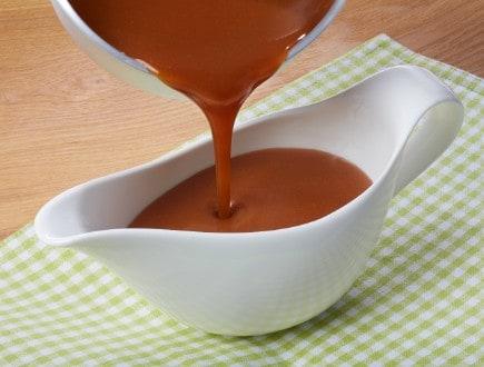 Knorr - Portweinsoße