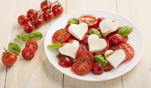 Knorr - Herziger Tomatensalat