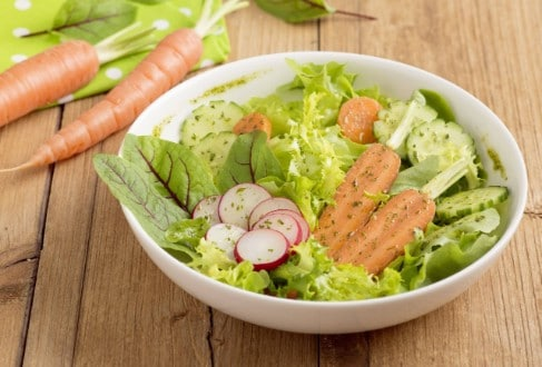Knorr - Grüner Salat