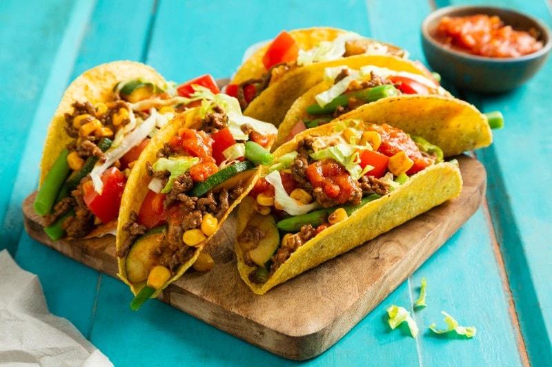 WG Taco