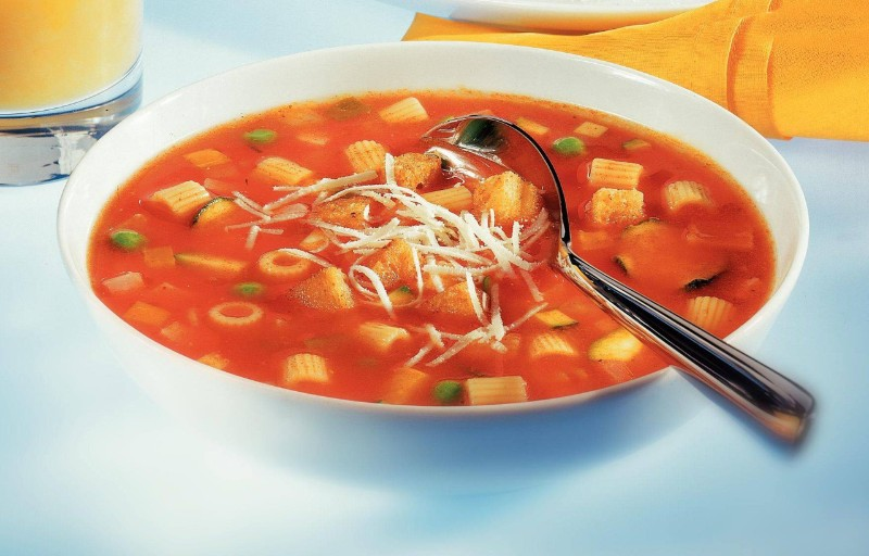 Knorr - Minestrone