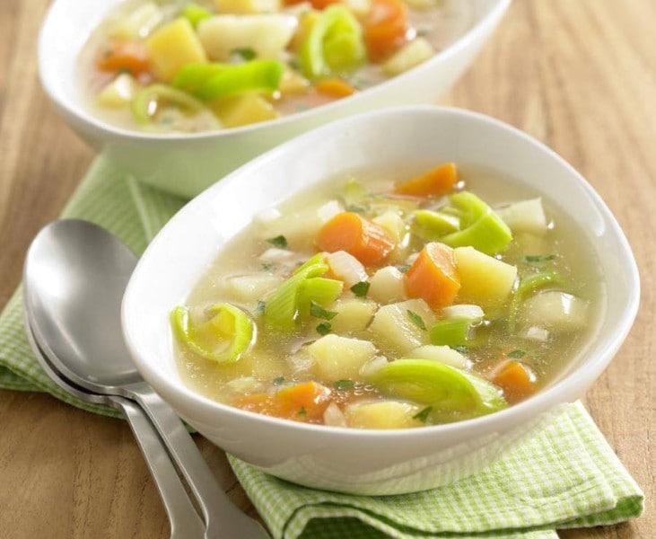 Knorr - Gemüse-Eintopf