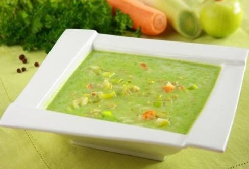 Knorr - Grüne Gemüsesuppe