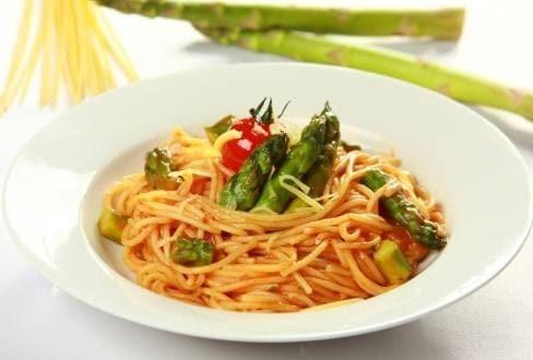 Knorr - Spaghetti mit Spargel