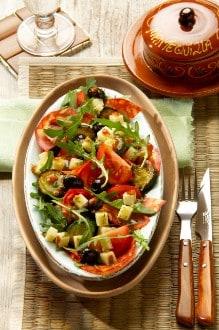 Knorr - Spanischer Salat