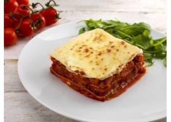 Knorr - Vegane Lasagne