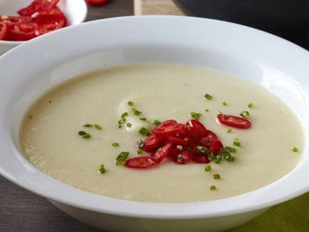 Pastinak suppe