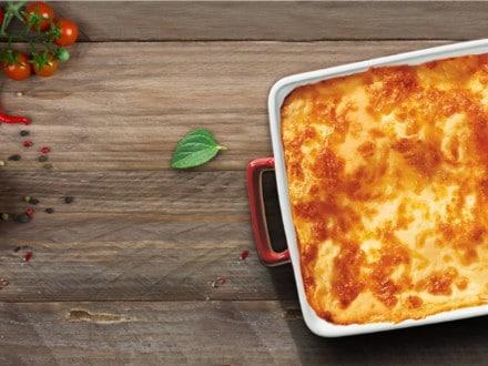 Kyllinge lasagne