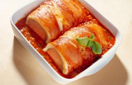 Knorr - Schweinsfilet