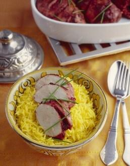 Knorr - Poulet Tandoori