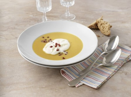Knorr - Marroni Suppe