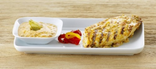 Knorr - Peperoni-Marinade mit Essiggurke für Pouletfleisch