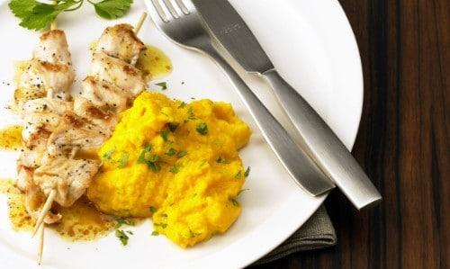 Knorr - Rüebli-Curry-Stocki