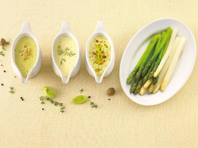 Knorr - Des idées de sauces astucieuses grâce à KNORR