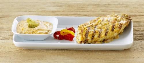 Knorr - Marinade au paprika pour poulet
