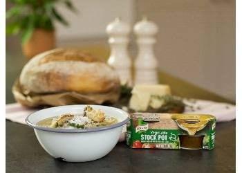 Slow-Cooker Leek and Potato Soup
