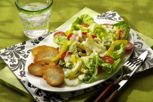 Knorr - Bunter Ceasar's Salad