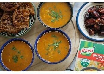 Chobra soep