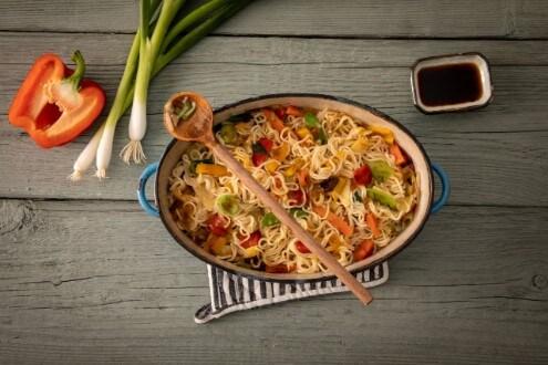 Knorr - Asia Nudel Pfanne