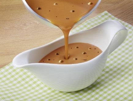 Knorr - Pfeffer-Oliven-Soße