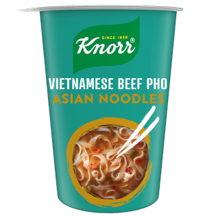 Vietnamese Beef Pho with Rice Noodles 69 g