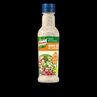 KNORR Salatkrönung Honig-Senf