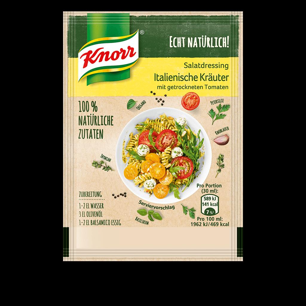 Knorr Italienische Kräuter