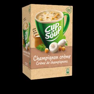 Champignon crème 175 ml