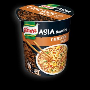 Knorr Asia Noodles Chicken Taste