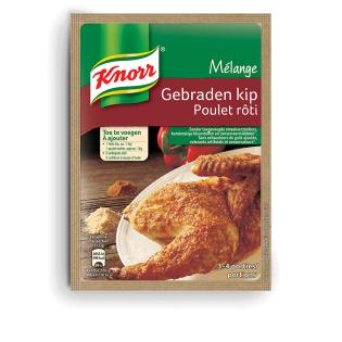 Knorr Mélange voor Gebraden Kip