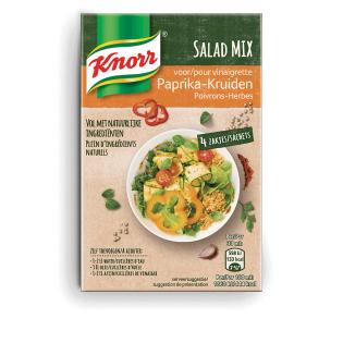 Knorr Salad Mix Paprika-Kruiden