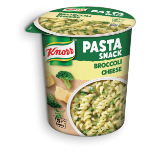 Knorr Pasta Snack Broccoli Cheese