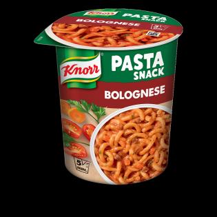 Pasta Snack Bolognese
