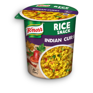 Indian Curry 87 g