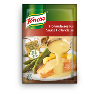 Knorr Sauce Hollandaie