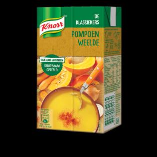 Knorr Pompoen Weelde