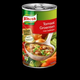 Knorr Tomatencrème