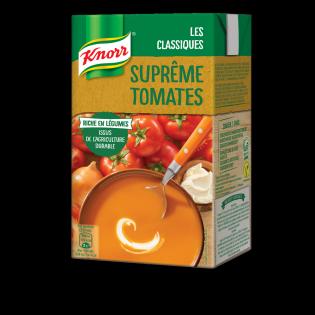 Knorr Supreme Tomate